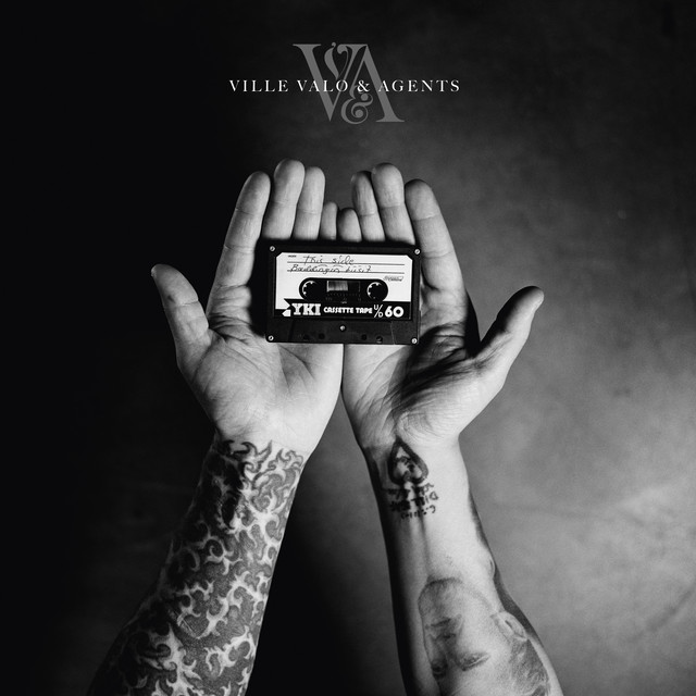 Ville Valo & Agents