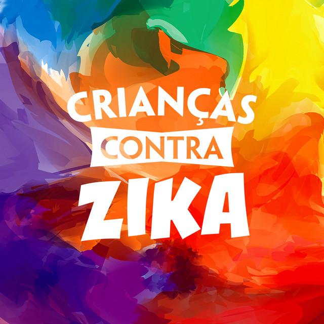Crianças Contra Zika - EP