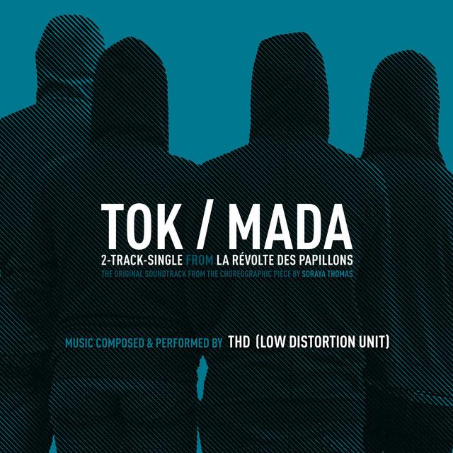 Tok / Mada (Original Choreographic Piece Soundtrack)