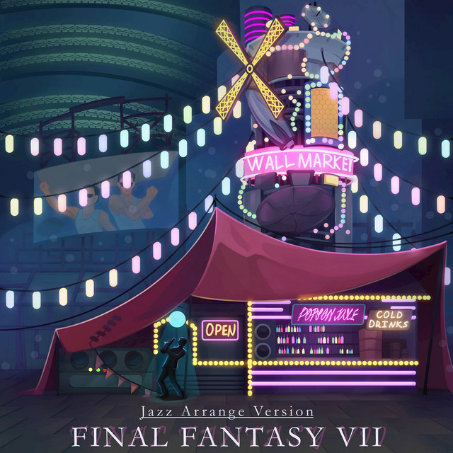 Jazz Arrange Version: Final Fantasy VII