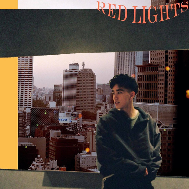 Red Lights - feat. Carlo Redl