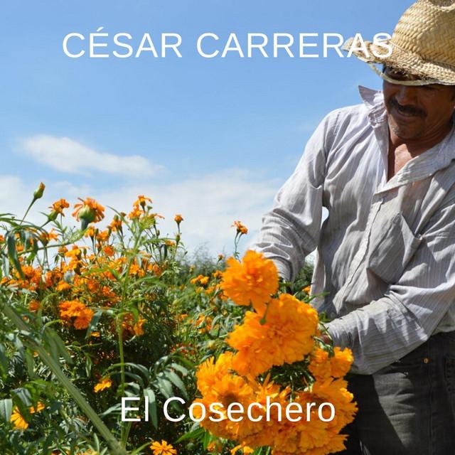César Carreras
