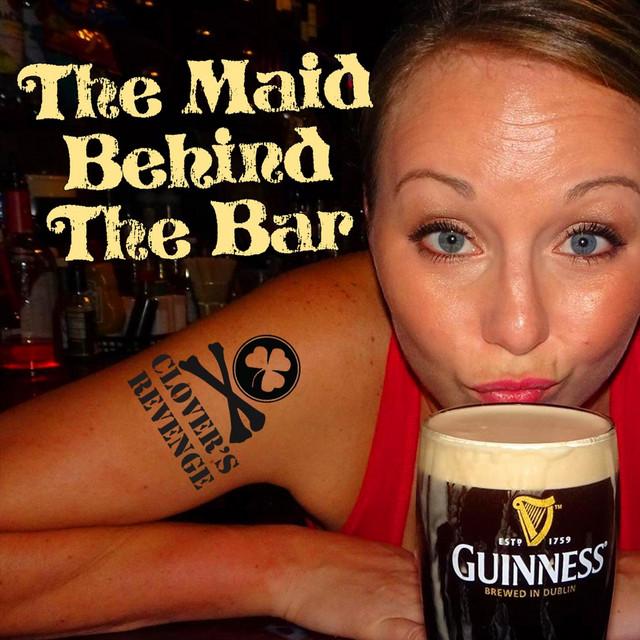 The Maid Behind the Bar