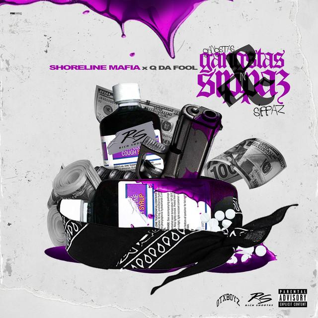 Gangstas & Sippas (feat. Q Da Fool)