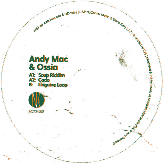 Andy Mac tickets and 2020 tour dates