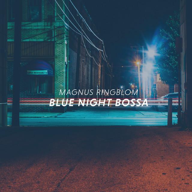 Blue Night Bossa