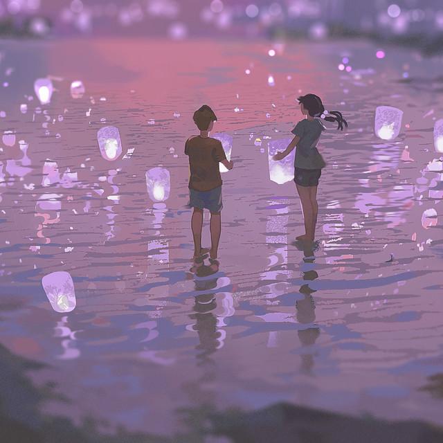 Lanterns Image