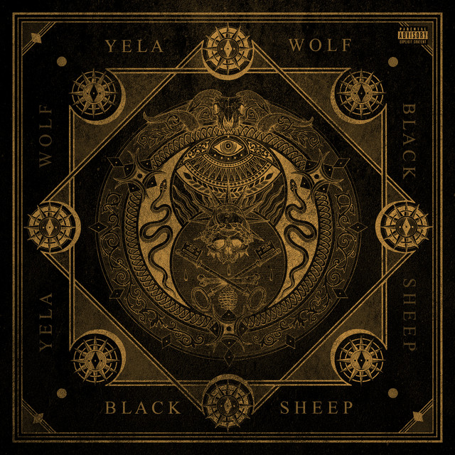 Yelawolf Blacksheep