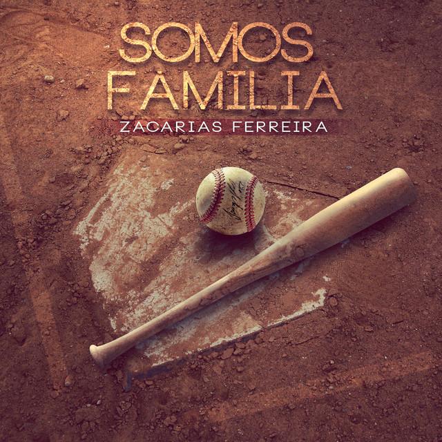 Zacarias Ferreira album cover
