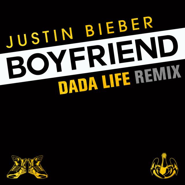 Boyfriend (Dada Life Remix)