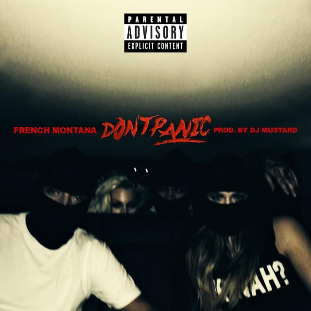 French Montana album cover