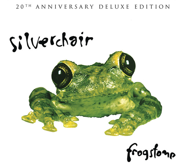 Frogstomp (Deluxe Edition) [Remastered]