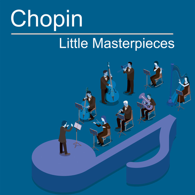 Chopin Little Masterpieces