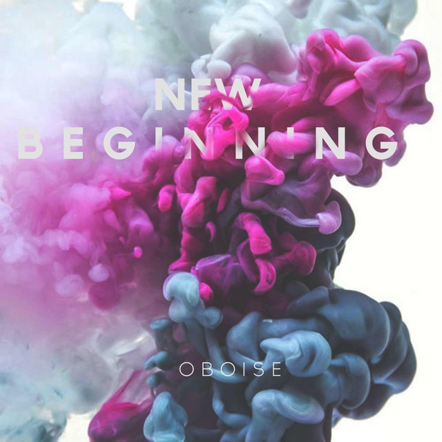 New Beginning cover