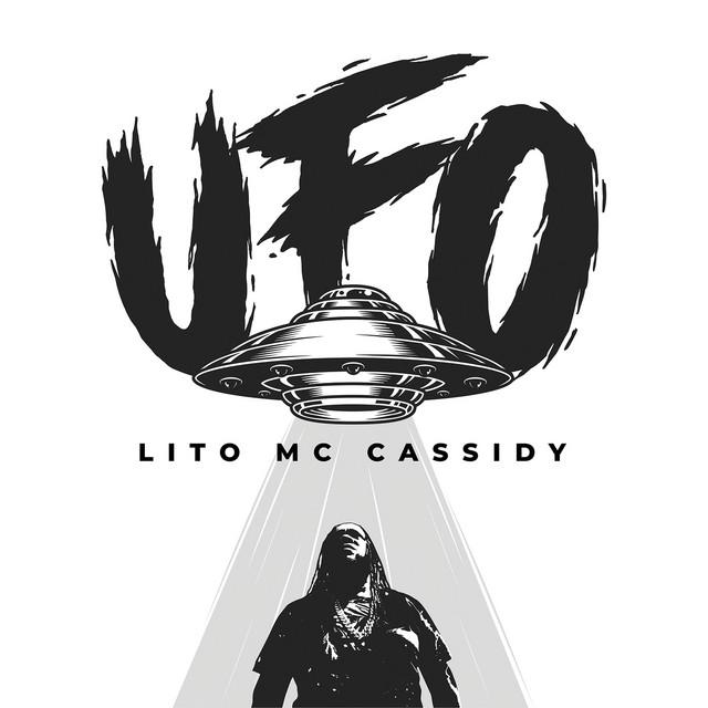 UFO album cover