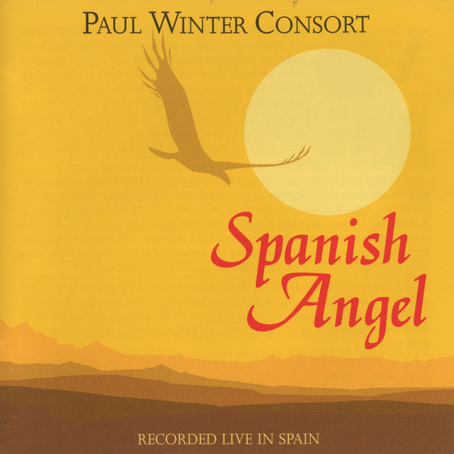 Spanish Angel