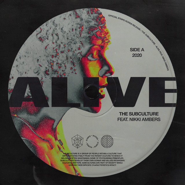 Alive by The Subculture on Spotify
