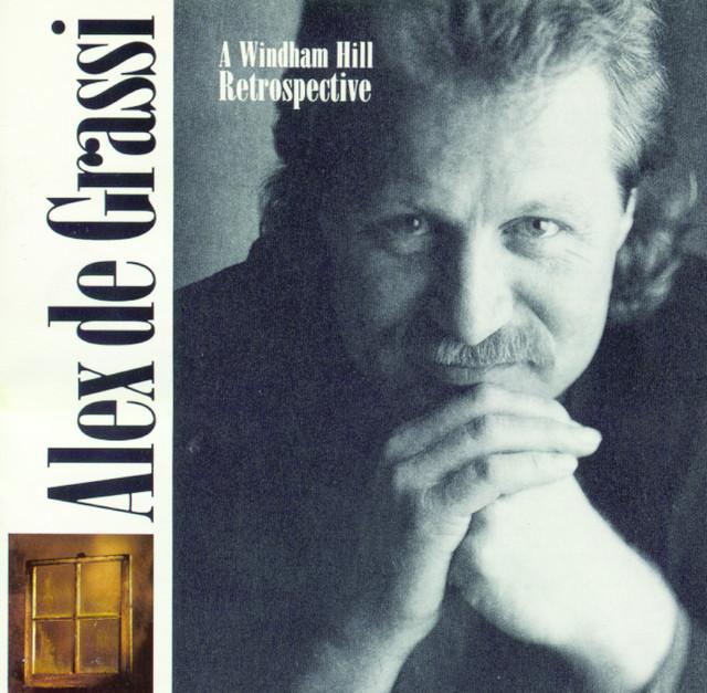 Overland album cover