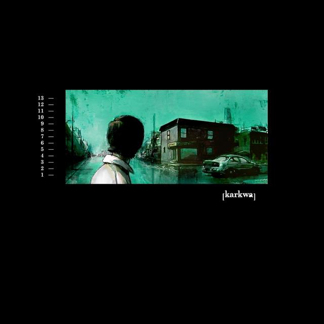 Oublie pas (2008) album cover