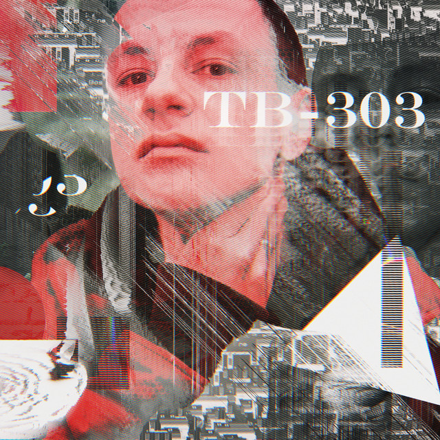 Artwork for TB-303 by DenDerty