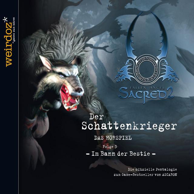 Sacred - Der Schattenkrieger - Folge 3 - Im Bann der Bestie