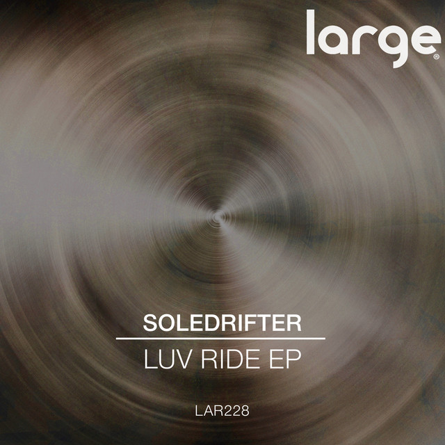 Luv Ride EP