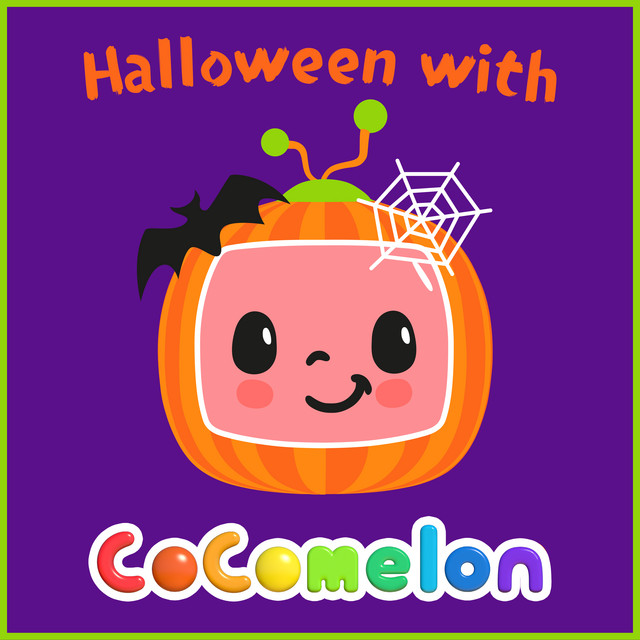 Halloween With Cocomelon