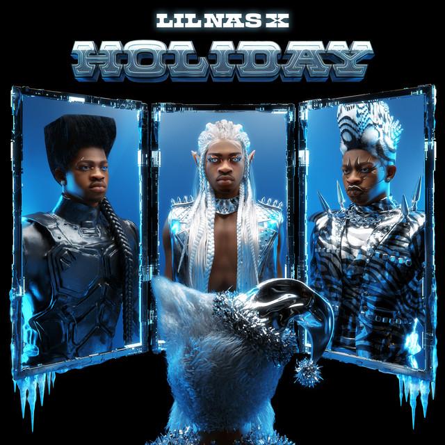 Lil Nas X HOLIDAY acapella