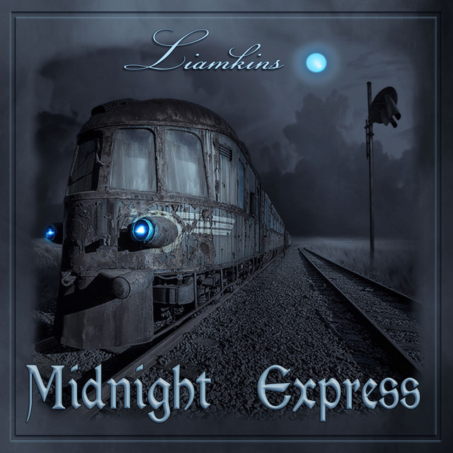 Midnight Express cover