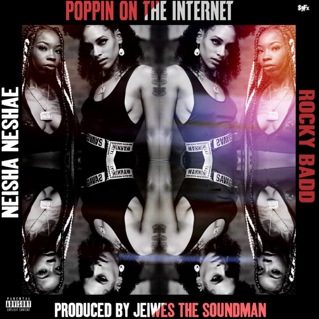 Poppin on the Internet