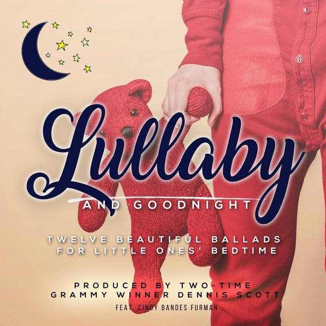 Lullaby and Goodnight by Dennis Scott