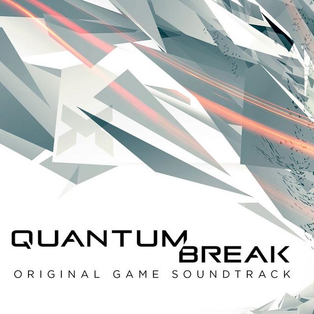 Quantum Break - Original Game Soundtrack