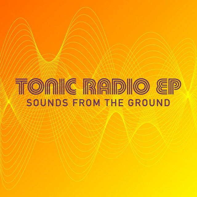 Tonic Radio EP