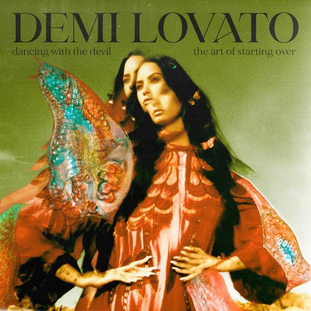 Demi Lovato - Mad World