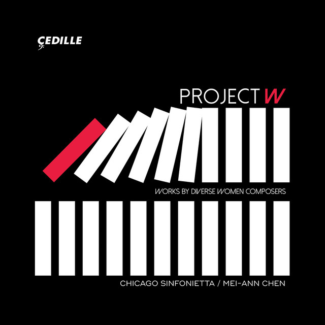 Project W: Works by Diverse Women Composers