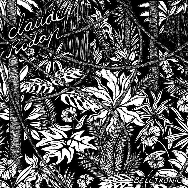 Claude Rodap Vinyl