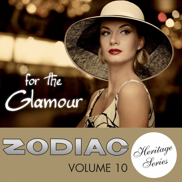 For the Glamour, Vol. 10 (Zodiac Heritage Series)