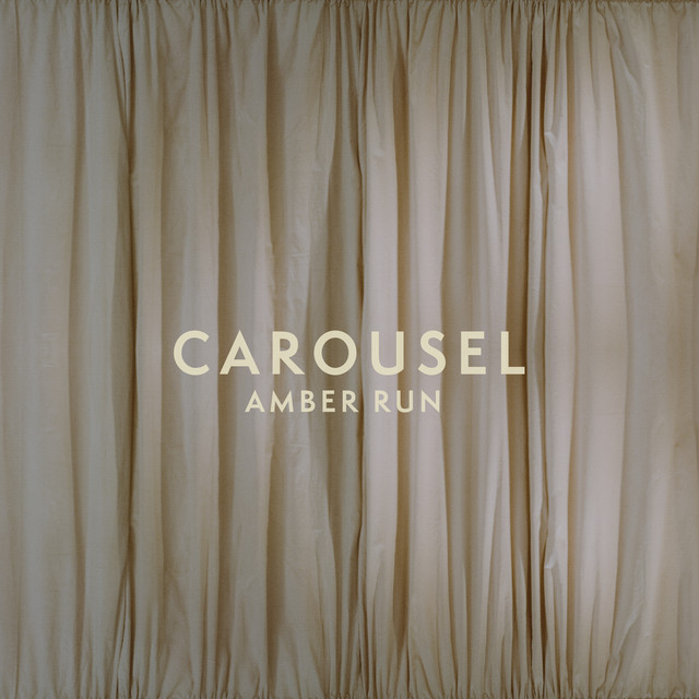 Carousel cover