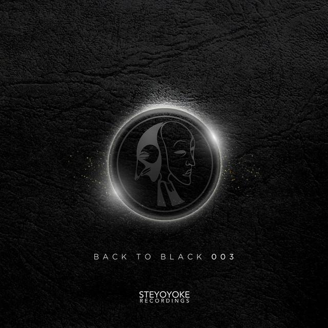 Back to Black, Vol. 03