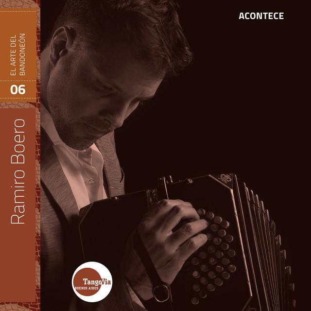 God Hoy (Un Tango para Amilton Godoy)