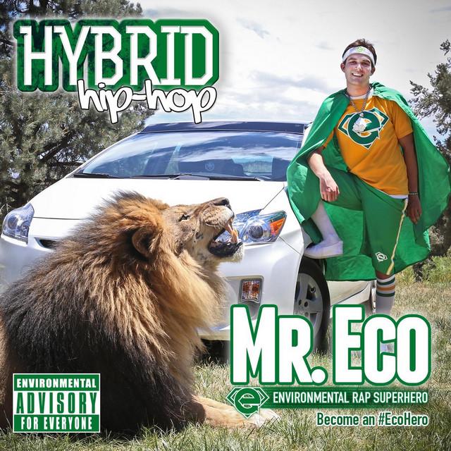 Hybrid Hip-Hop by Mr. Eco