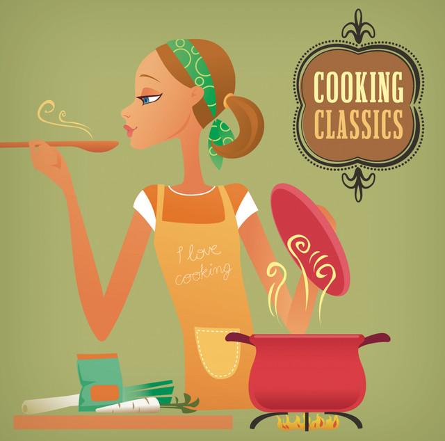 Cooking Classics