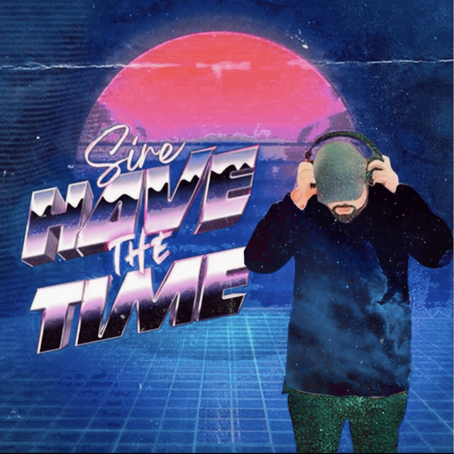Have the Time Image
