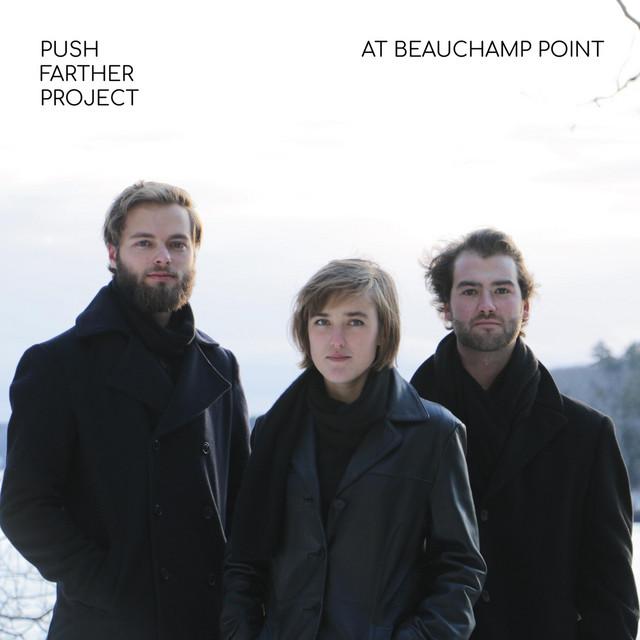 At Beauchamp Point