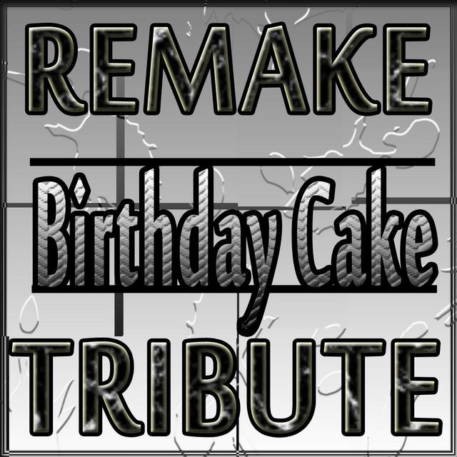 Strange Birthday Cake Remix Rihanna Feat Chris Brown Remake By The Personalised Birthday Cards Veneteletsinfo