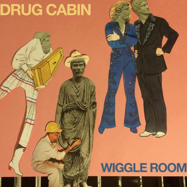 Drug Cabin
