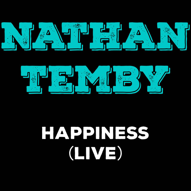 Happiness (Live)