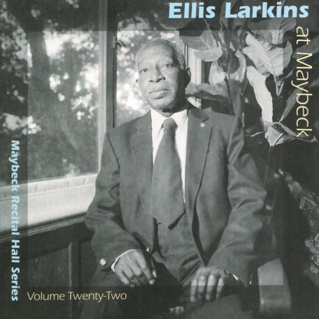 Ellis Larkins
