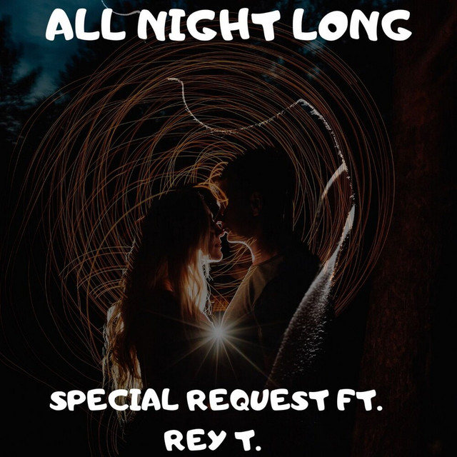Artwork for All Night Long by Special Request