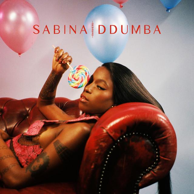 Sabina Ddumba Nude
